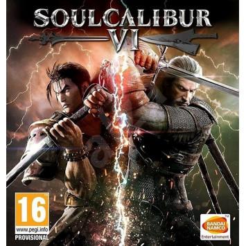 SoulCalibur 6 (PC)