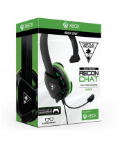 Turtle Beach Chat Recon (XBOX ONE)