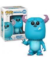Pop! Disney - Monsters Inc. - Sulley