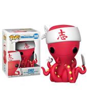 Pop! Disney - Monsters Inc. - Chef