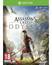 Assassins Creed - Odyssey CZ (XBOX ONE)