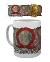 God of War Mug Norse