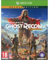 Tom Clancys Ghost Recon - Wildlands CZ (Deluxe Edition) (XBOX ONE)