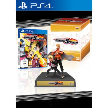 Naruto to Boruto - Shinobi Striker (Uzumaki Collectors Edition) (PS4)