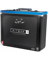 Hitman 2 (Collectors Edition) (PS4)
