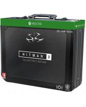 Hitman 2 (Collectors Edition) (XBOX ONE)