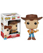 Pop! Disney - Toy Story 20th Anniversary - Woody