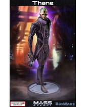 Mass Effect Statue 1/4 Thane 47 cm