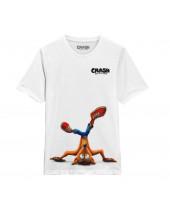 Crash Bandicoot - Crash Breakdance (T-Shirt)