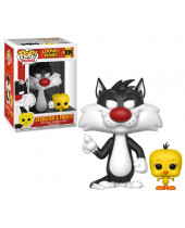 Pop! Animation - Looney Tunes - Sylvester and Tweety