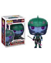 Pop! Marvel - Guardians of the Galaxy - Hala