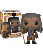 Pop! Television - Walking Dead - Ezekiel
