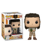 Pop! Television - Walking Dead - Eugene