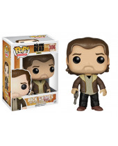 Pop! Television - Walking Dead - Rick Grimes Season 5