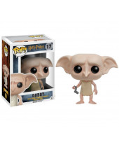 Pop! Movies - Harry Potter - Dobby with Sock