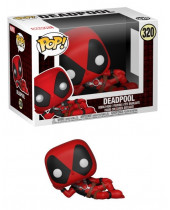 Pop! Marvel - Deadpool - Lazy Deadpool