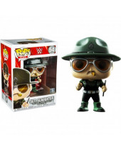 Pop! WWE - Sgt. Slaughter