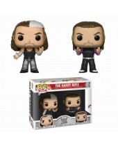 Pop! WWE - Hardy Boyz 2-Pack
