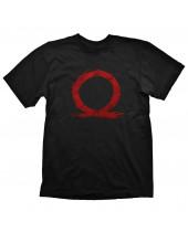 God of War - Serpent Logo (T-Shirt)