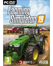 Farming Simulator 19 CZ (PC)