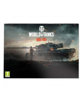 World of Tanks - Roll Out (Collectors Edition) (PS4)