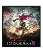 Darksiders 3 (Collectors Edition) (PS4)