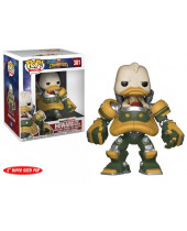 Pop! Games - Contest of Champions - Howard the Duck Super Sized 15 cm