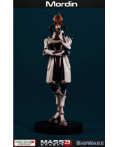 Mass Effect 3 Statue 1/4 Mordin 52 cm