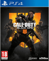 Call of Duty - Black Ops 4 (PS4)