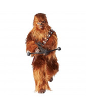 Star Wars Forces of Destiny Deluxe Action Figure Chewbacca 28 cm