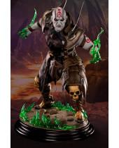 Mortal Kombat X socha 1/4 Quan Chi 40 cm