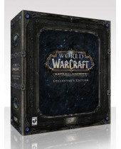 World of WarCraft - Battle for Azeroth (Collectors Edition) (PC)