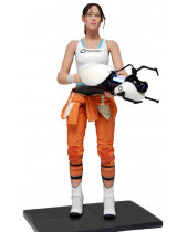 Portal 2 Action Figure Chell 18 cm