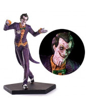 Batman Arkham Knight Statue 1/10 The Joker 19 cm