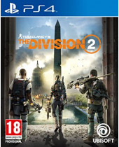 Tom Clancys - The Division 2 CZ (PS4)