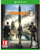 Tom Clancys - The Division 2 CZ (XBOX ONE)