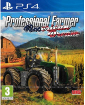 Professional Farmer - American Dream (PS4)