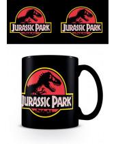 Jurassic Park Mug Classic Logo