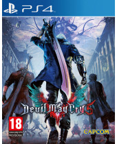 Devil May Cry 5 (PS4)