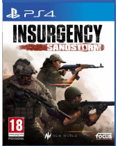 Insurgency - Sandstorm (PS4)