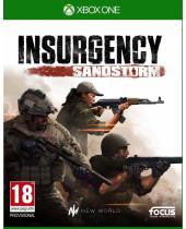 Insurgency - Sandstorm (XBOX ONE)