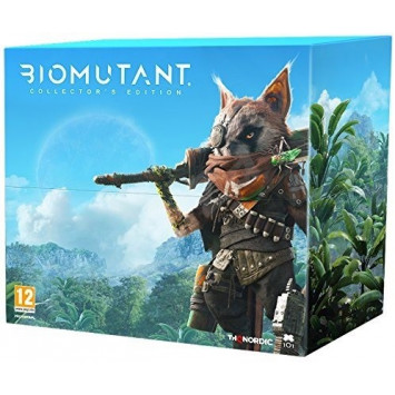 Biomutant (Collectors Edition) (PC)