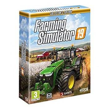 Farming Simulator 19 CZ (Collectors Edition) (PC)
