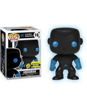 Pop! Heroes - DC Super Heroes - Aquaman Silhouette GITD