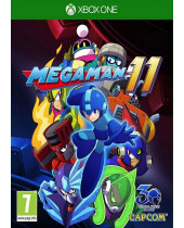 Mega Man 11 (XBOX ONE)
