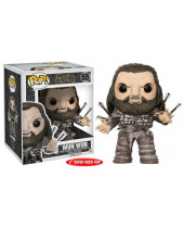 Pop! Game of Thrones - Wun Wun Super Sized 15 cm
