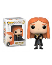 Pop! Movies - Harry Potter - Ginny Weasley (Diary)