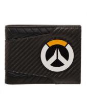 Overwatch Logo Bifold Wallet