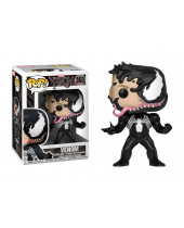Pop! Marvel - Venom - Venomized Eddie Brock (Bobble-Head)