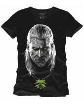 Witcher - Toxicity (T-Shirt)